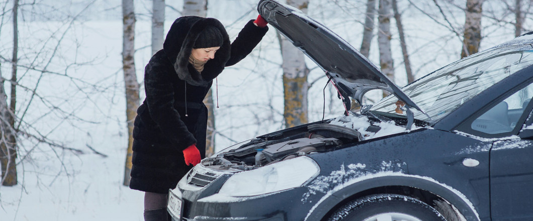 Winter is Coming. Is Your Car Ready? Bring it in to Farr Automotive Specialists for all your Winter Maintenance Needs