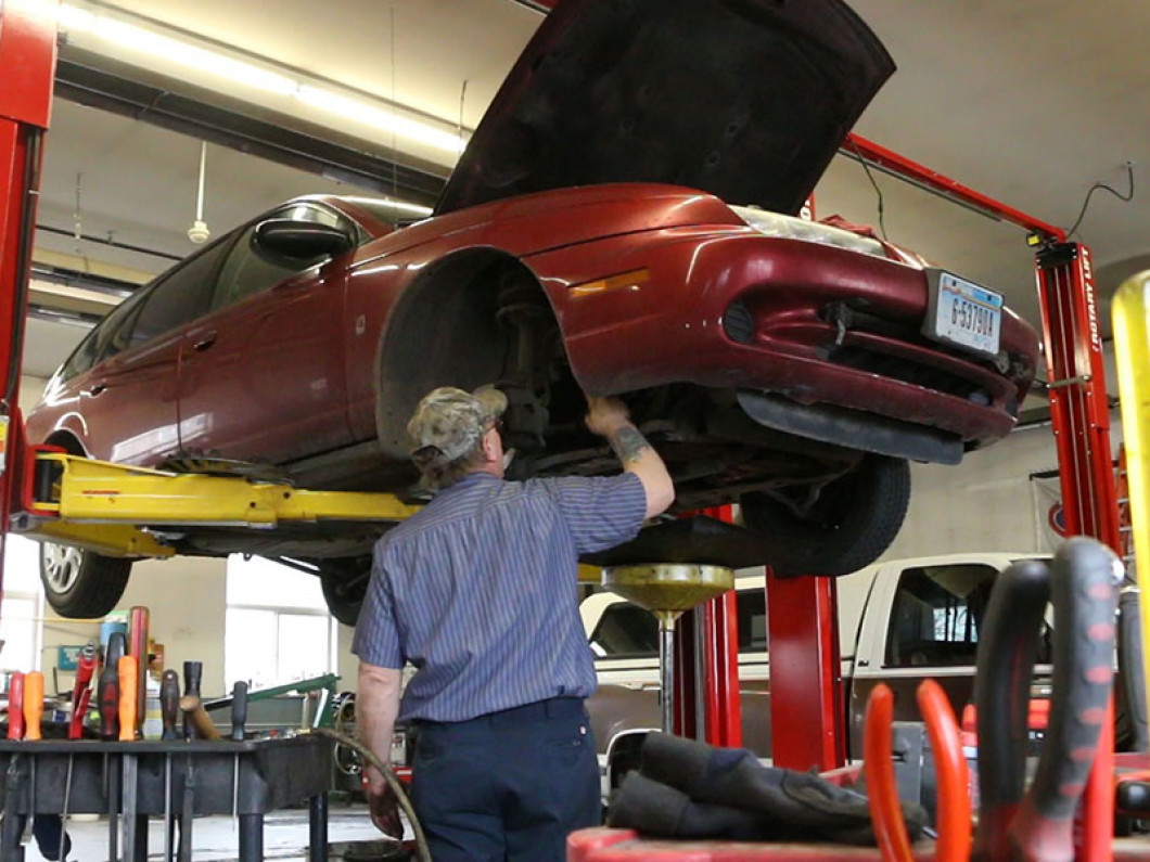 Helping you, our customer with your vehicle troubles.